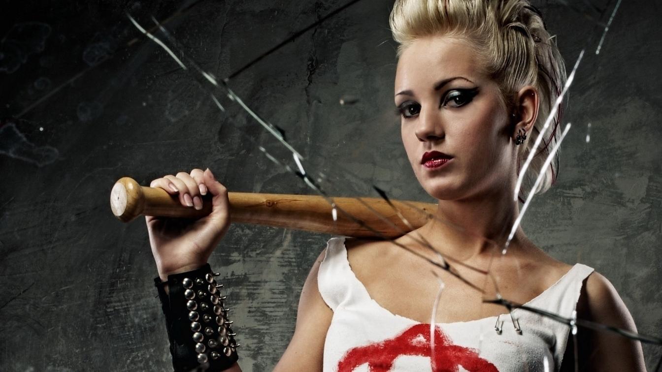 wallpapersden.com girl blonde bits 1920x1080