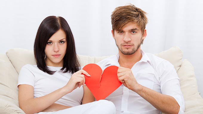 Бывший муж хочет вернуться