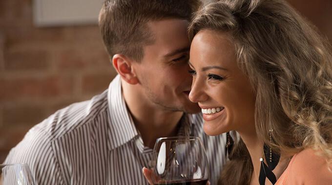 Как вести себя с молодым любовником
