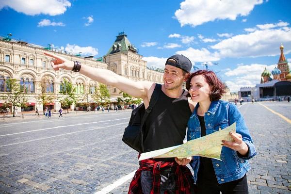 Как и где познакомиться с иностранцем